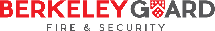 Berkeley Guard Fire & Security Logo